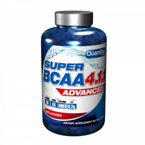 totalfortix.com SUPER BCAA ADVANCED Un alto aporte de BCAA´s