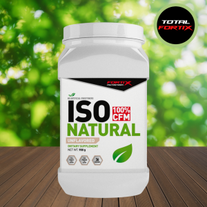 totalfortix.com ISO NATURAL 100% CFM WHEY PROTEIN ISOLATE