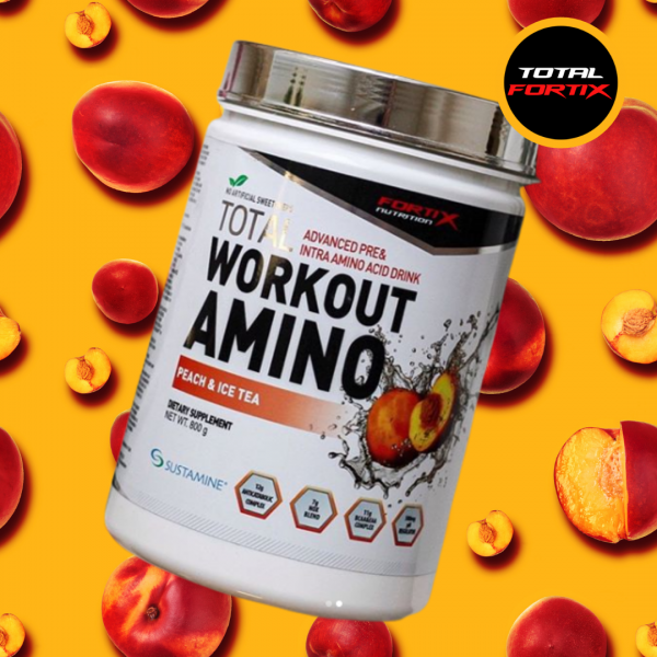 totalfortix.com TOTAL WORKOUT AMINO