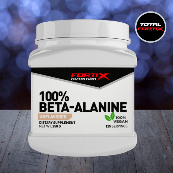 totalfortix.com 100% BETA-ALANINE