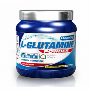 totalfortix.com L-GLUTAMINE POWDER L-Glutamina KYOWA™