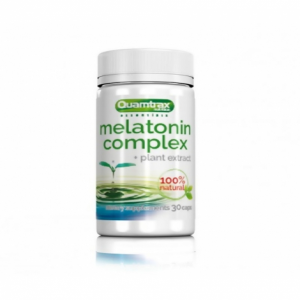 totalfortix.com MELATONIN COMPLEX