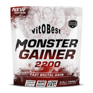 totalfortix.com MONSTER GAINER