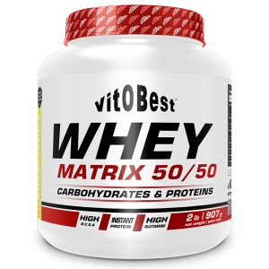 totalfortix.com WHEY MATRIX 50/50