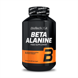 totalfortix.com BETA ALANINE