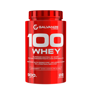 totalfortix.com 100 WHEY Galvanize Chrome
