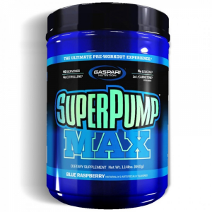 totalfortix.com SUPERPUMP MAX Gaspari Nutrition